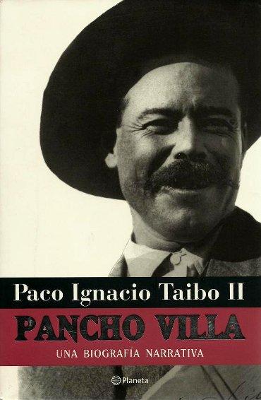 Pancho-Villa.-Una-Biografía-Narrativa-Portada