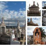 Panteón de Dolores en Jerez Zacatecas
