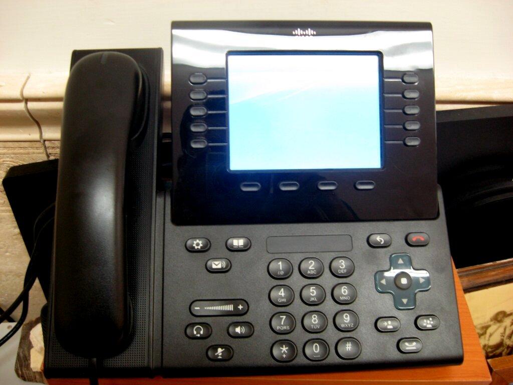 Teléfono CISCO 9951