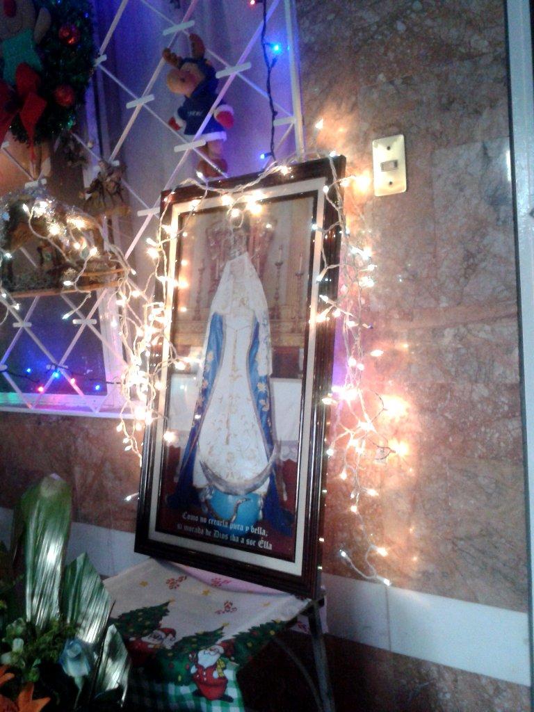 La Inmaculada Concepción de Jerez Zacatecas