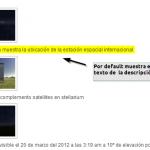 Modificando NextGEN Gallery para que muestre el texto ALT abajo de cada imagen