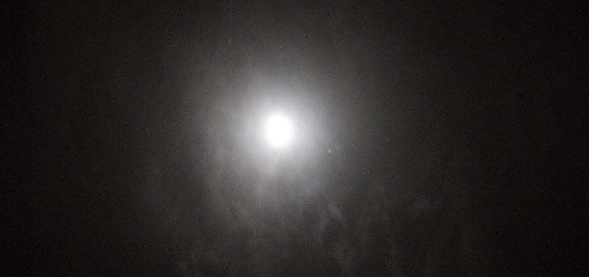 Porqué en Semana Santa siempre hay luna llena.