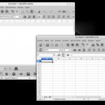 Iconos planos (flat icons) para LibreOffice en Manjaro