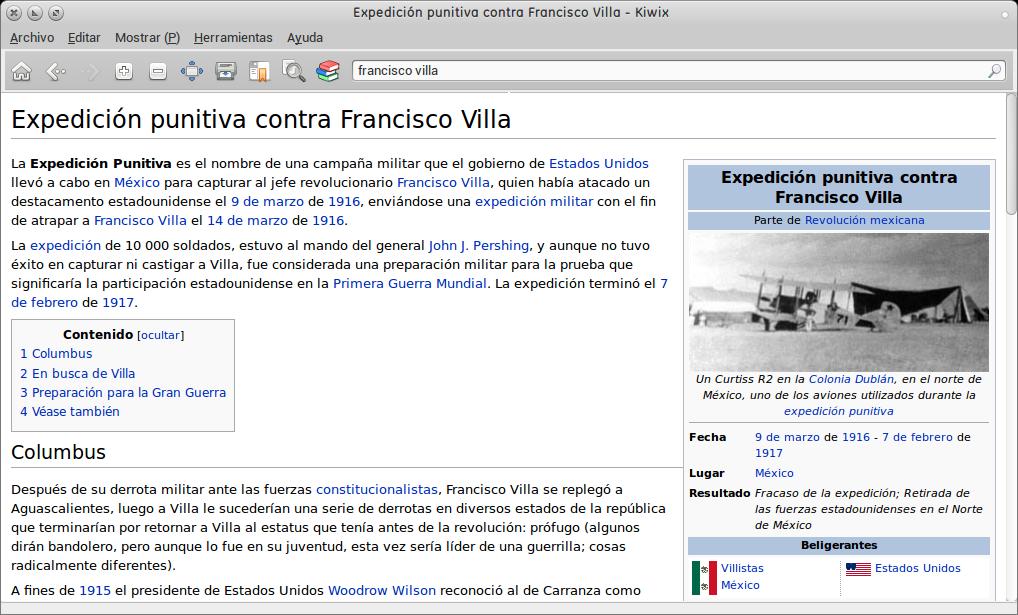 Expedición punitiva contra Francisco Villa - Kiwix_005