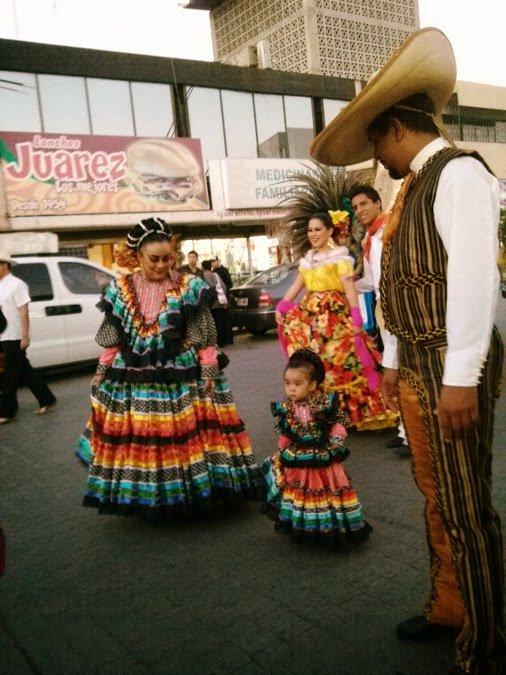 rancherita - peregrinaciones 2013