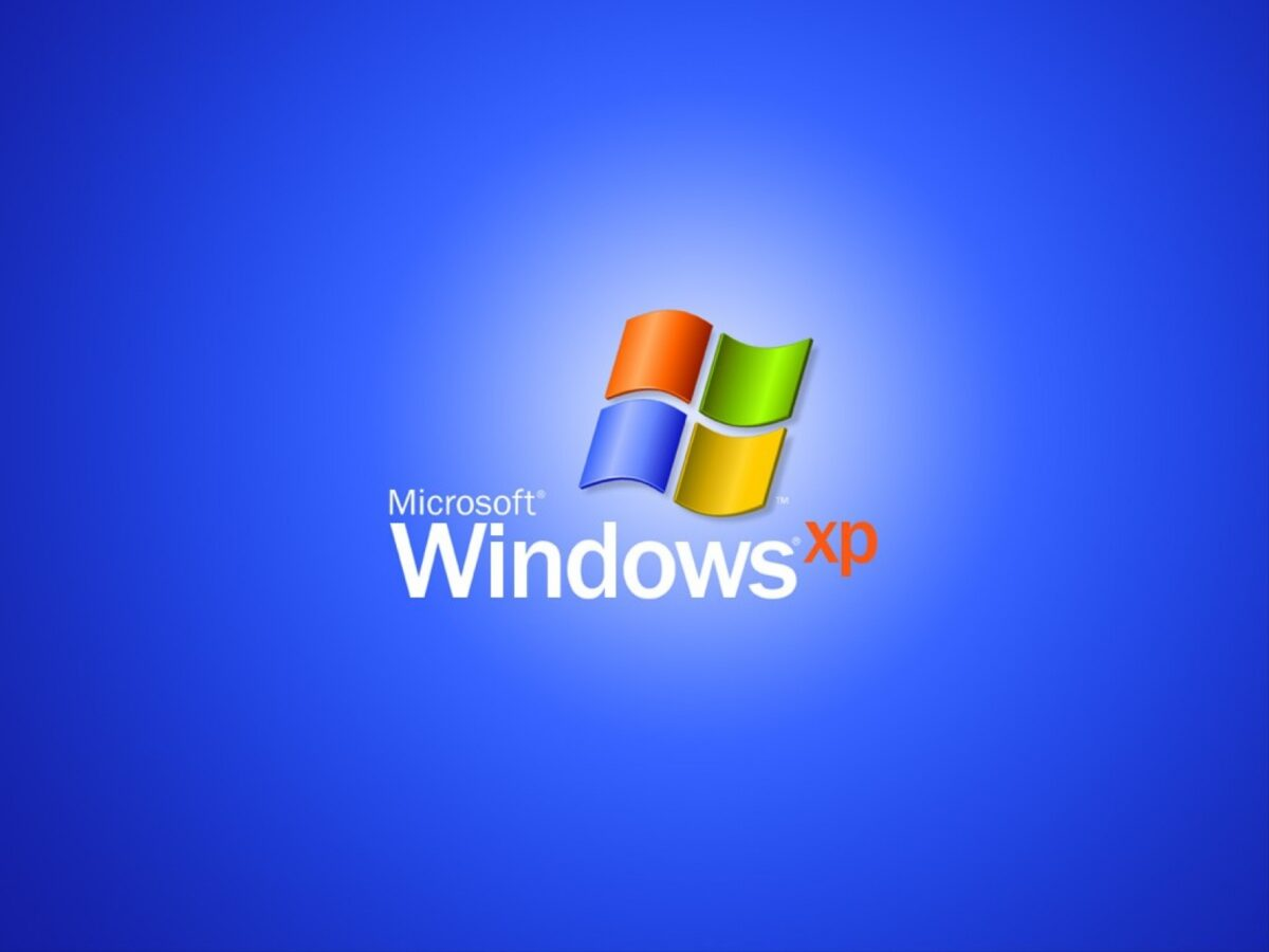 soporte para windows xp