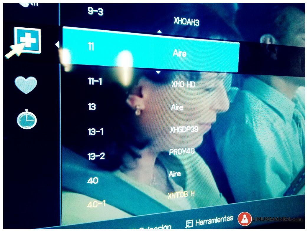 Antena de televisi n hd casera - Precios de antenas de television ...