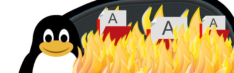 borrar archivos de forma segura con srm en linux