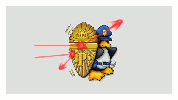IPCop Logo