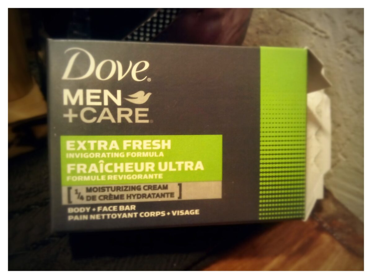 dove men care extra fresh