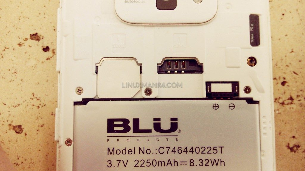 Dos tarjetas SIM liberadas de tamaño normal