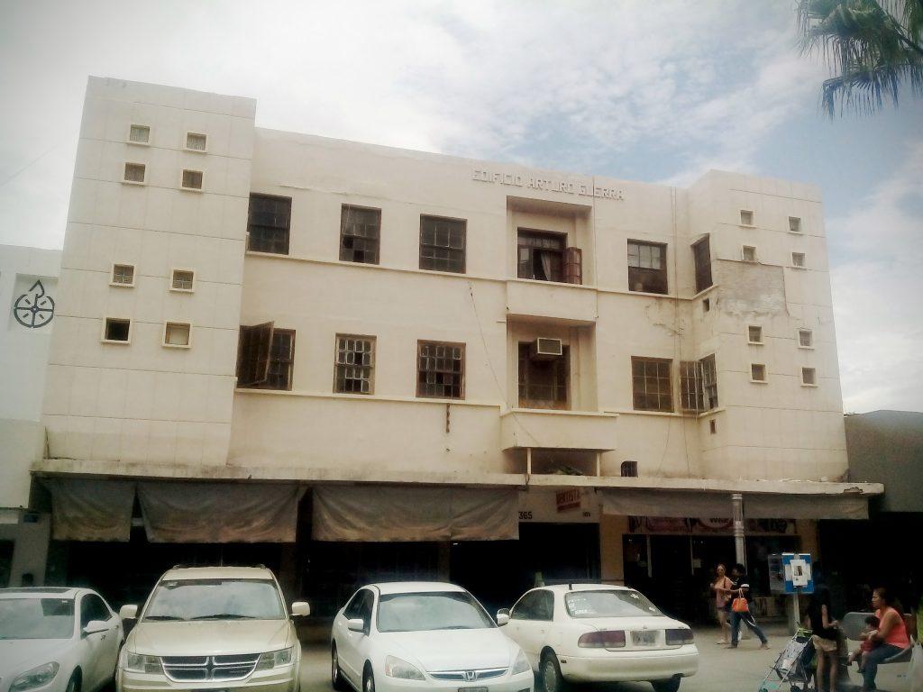 Edificio Arturo Guerra