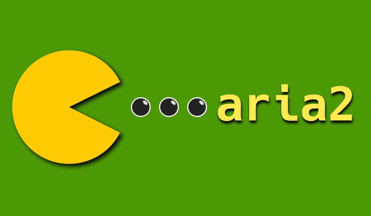 Pacman con Aria2 para descargar los paquetes de Manjaro