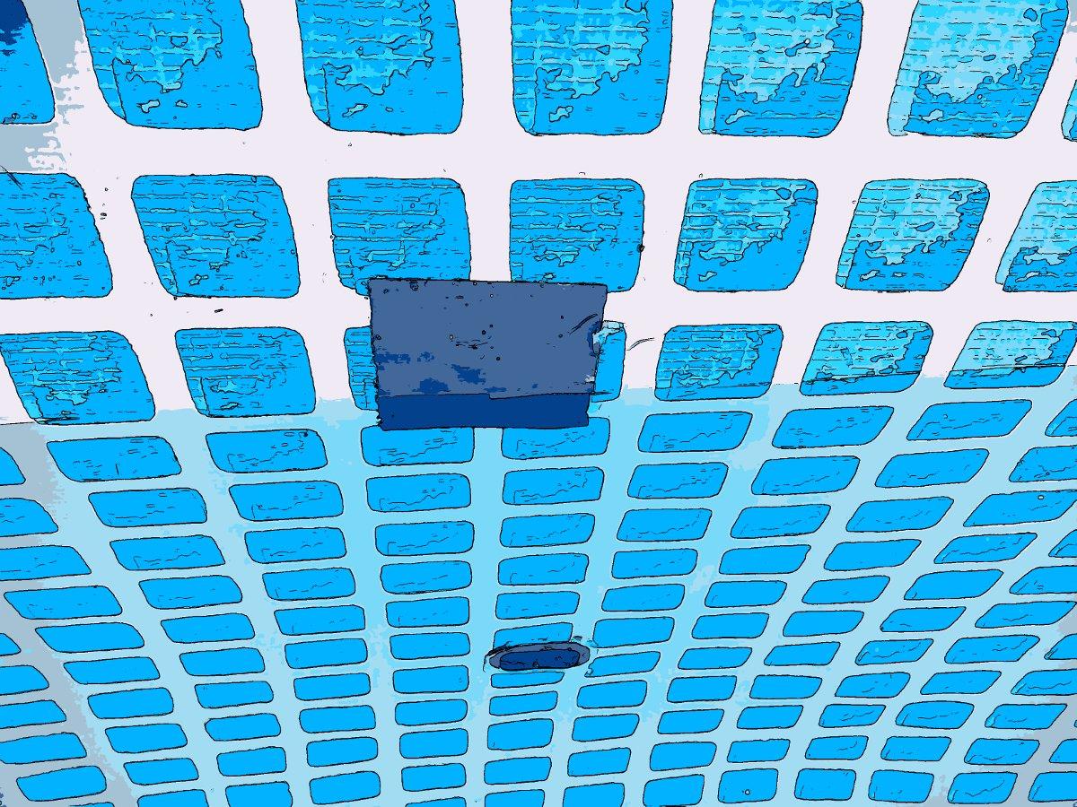 Como reparar fugas de agua en albercas - Parches para piscinas desmontables ...