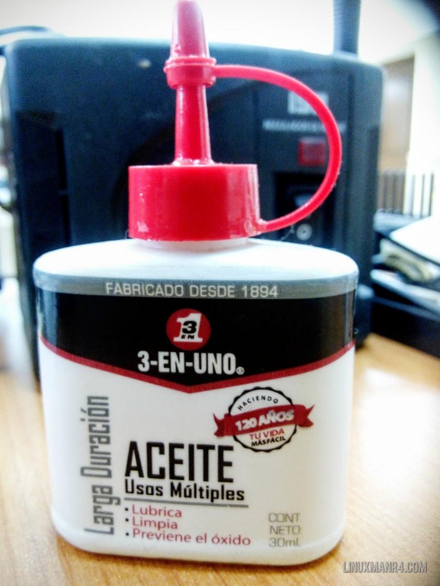 Aceite de motor - 1 part 5