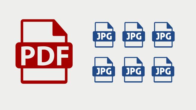PDF a imágenes JPG